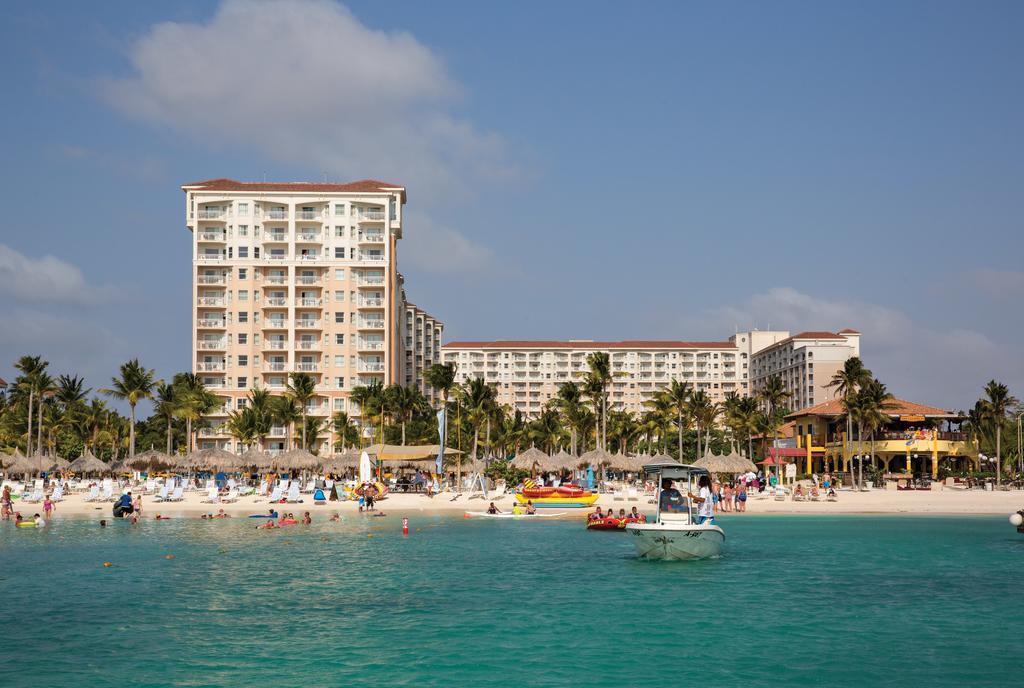 L G Smith Boulevard Palm Eagle Beach