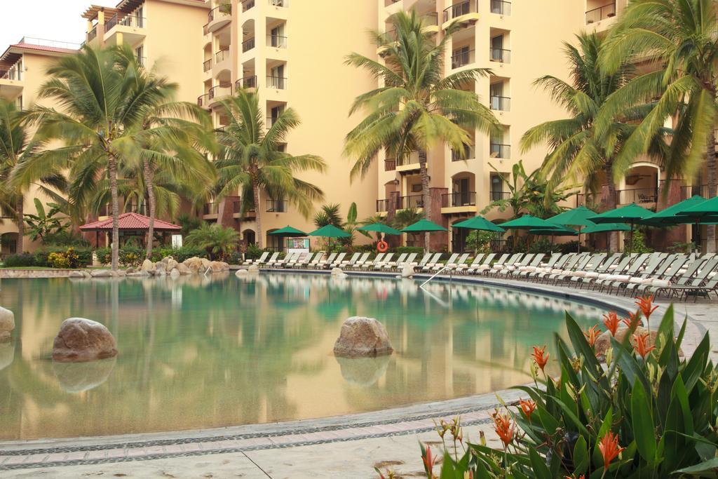 Villa Del Palmar Flamingos Beach Resort & Spa Pool 2